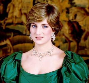 الكشف عن حيلة الأميرة ديانا لاصطحاب عشاقها إلى القصر الملكي سراً ..  غير متوقع