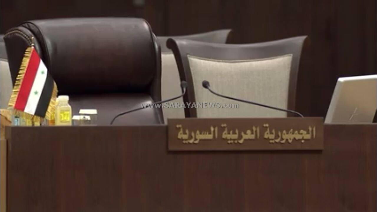 بالصور.. ملك المغرب غاب عن القمة العربية.. و مقعد سوريا لا زال شاغراً