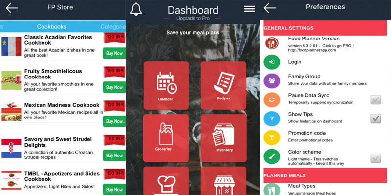 أفضل تطبيقات وصفات الطعام للأندرويد والأيفون خلال شهر رمضان