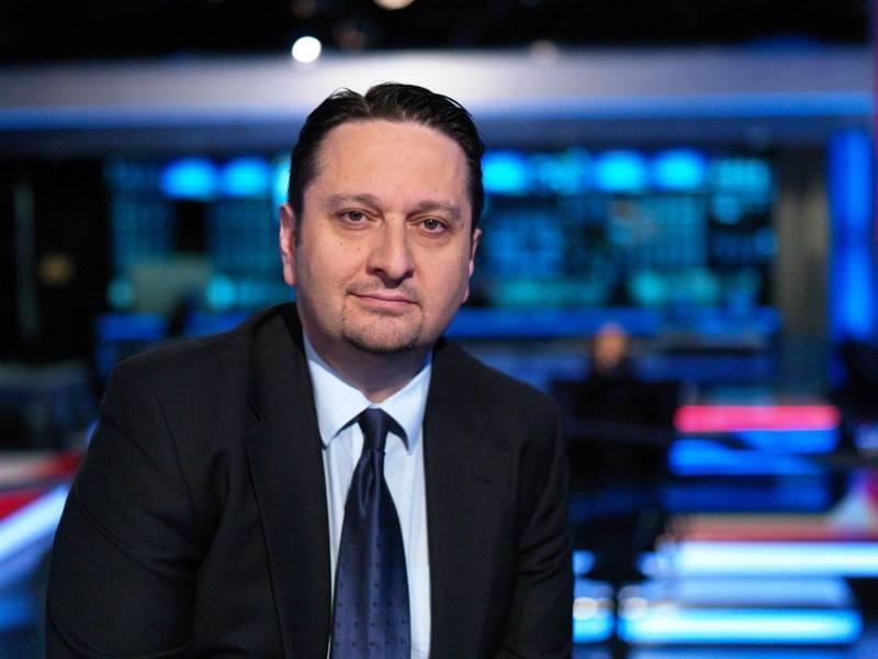 """استقالة الرئيس التنفيذي لسكاي نيوز عربية الاردني """"نارت بوران"""""""
