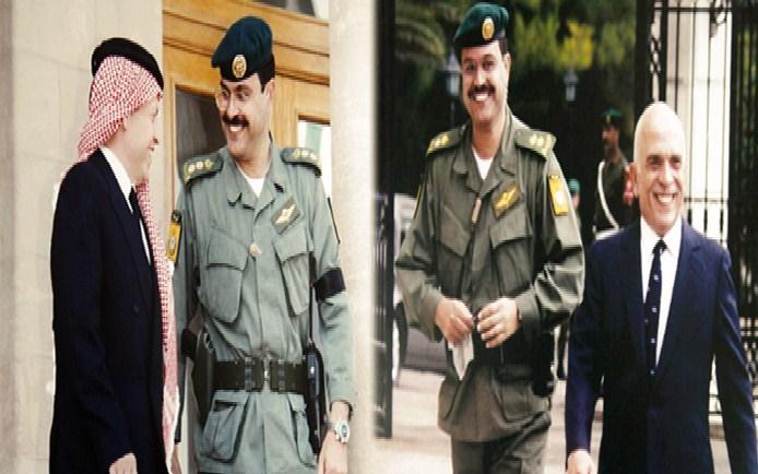حسين المجالي .. نجل الشهيد هزاع و جنرال عابر للقارات