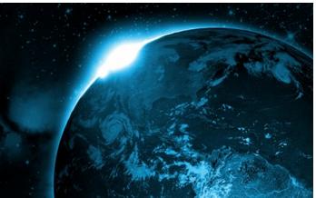 ما هي قصة نبأ الظلام الدامس الذي سيخيم على كوكب الأرض لمدة 15 يوماً؟! Image