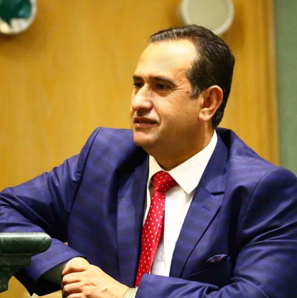 النائب المجالي : الحكومة تتحمل مسؤولية كبيرة عن دخول نائب عراقي دون حجره وهو مصاب بالكورونا