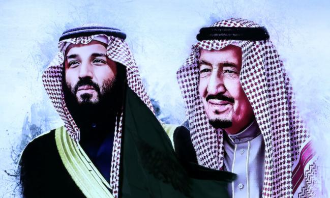 الملك سلمان يتبرع بـ 30 مليون ريال للأعمال الخيرية