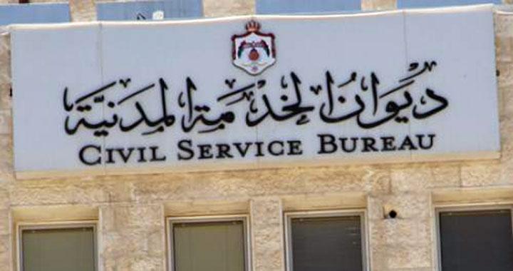 خريجون منذ (12) عاماً لم يصلهم الدور بديوان الخدمة المدنية حتى الان