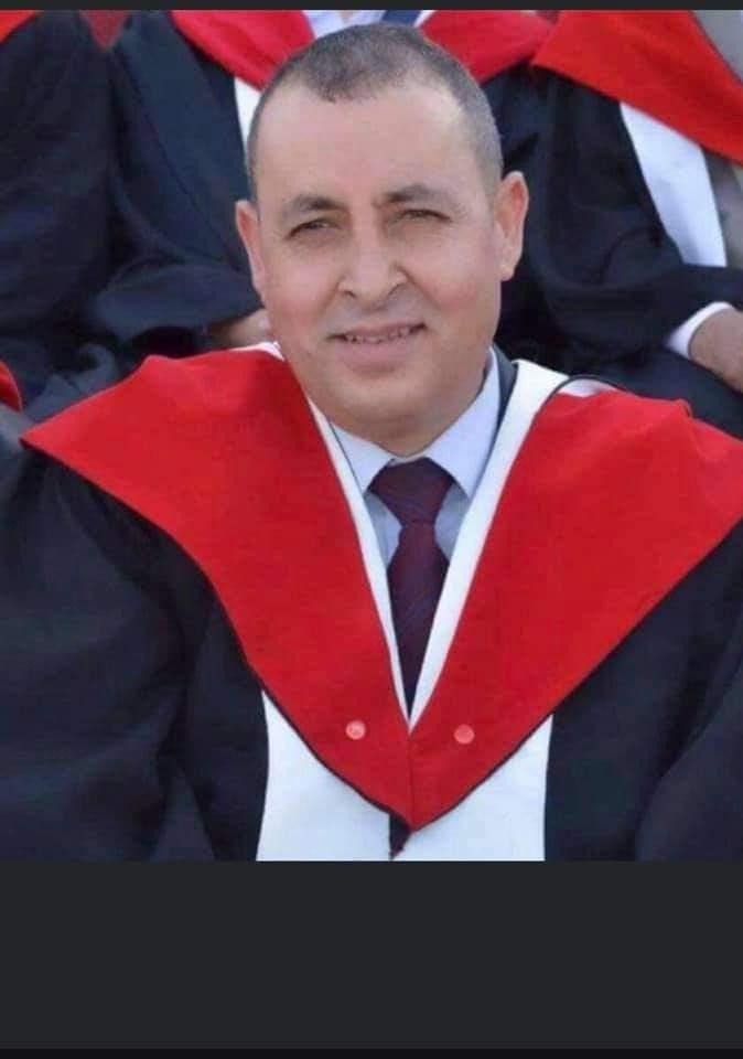 الدكتور ماجد الخياط مبارك التعيين نائب عميد الدراسات العليا في جامعة البلقاء