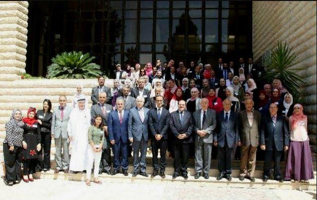الطويسي يفتتح المؤتمر السابع لأبحاث الموهبة والتفوق في الوطن العربي