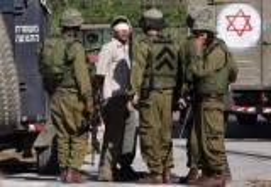 اعتقال 3 شبان غرب بيت لحم