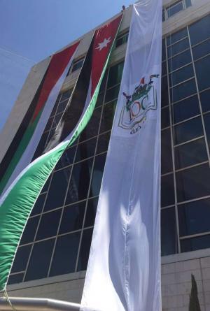 بالصور والفيديو  ..احتفالات الاردنيين  بعيد الاستقلال