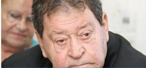 وفاة بنيامين بن اليعازر وزير الدفاع الإسرائيلي السابق