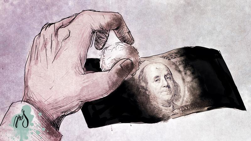 محاكمة عصابة «دولارات سوداء» بتهمة السرقة بالإكراه في دبي