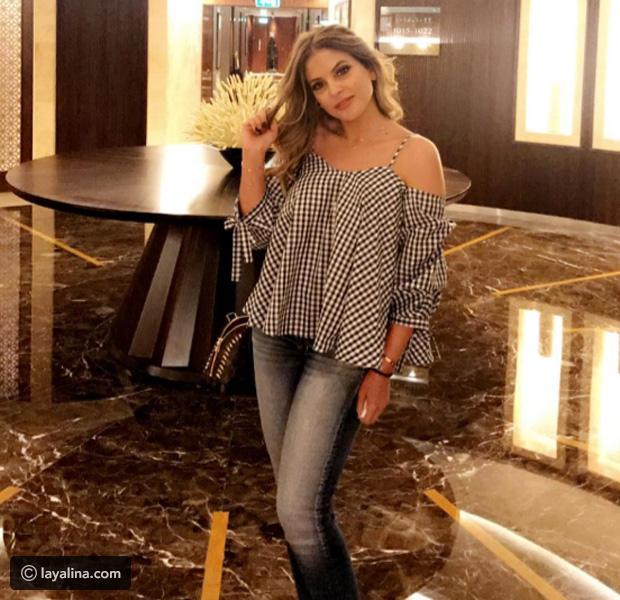 بالفيديو والصور- بيبي عبد المحسن تفاجىء محبيها بخبر خطوبتها: وهذا هو العريس!