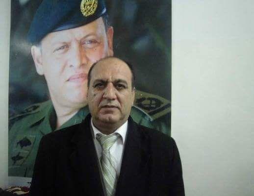 الدكتور جاسر العنانزة  .. مبارك