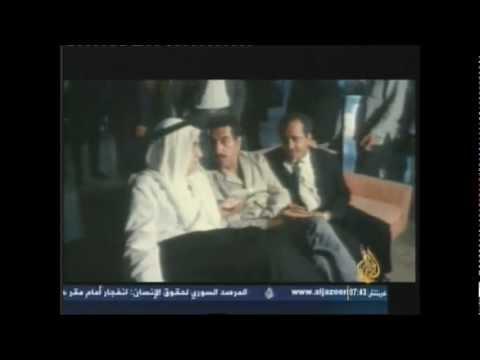 بالفيديو ..  شاهد كيف تم اغتيال الشهيد وصفي التل  ..  الذكرى الـ(43) لإستشهاده