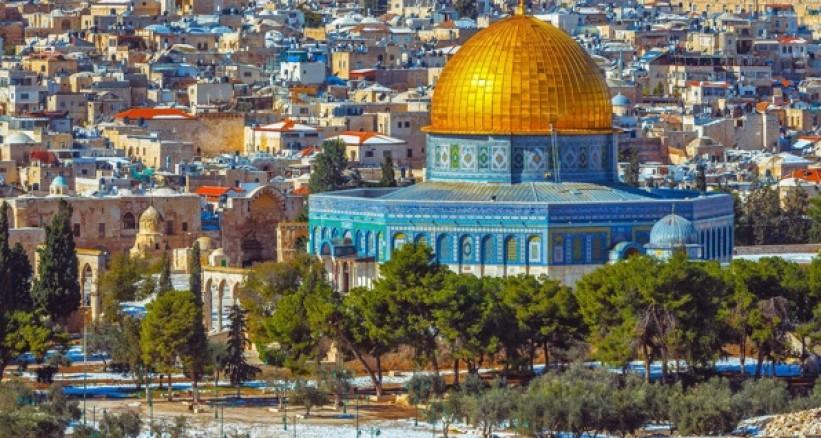 الاردن يرفض الاعتراف بالقدس عاصمة لإسرائيل ويعتبر القرار باطلاً