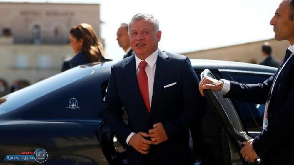 """الملك يبدأ جولة أوروبية تشمل """"النمسا و بولندا و ألمانيا و المملكة المتحدة و اسكتلندا"""""""