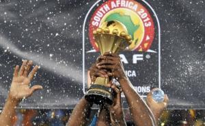 """""""مرحبا"""" أسم الكرة الرسمية لمباريات كأس الأمم الأفريقية"""