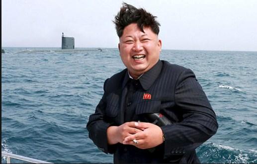 كوريا الشمالية : سنحول أمريكا الى رماد بضربة نووية و نمحو قواتها الغازية المحيطة بنا