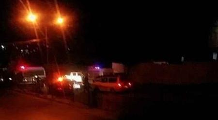 الأمن يسيطر على مشاجرة تخللها اطلاق نار في بلدة كفر يوبا غرب مدينة اربد