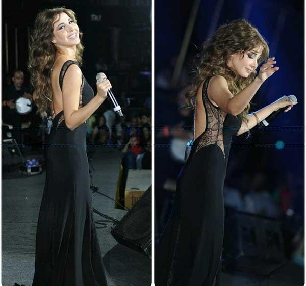 صورالفنانة اللبنانية نانسي عجرم صورة جديدة على صفحتها الرسمية على موقع 'إنستجرام'، وهي برفقة زوجها 2014 image.php?token=71660259075bf41b24de924175c7cd8a&size=