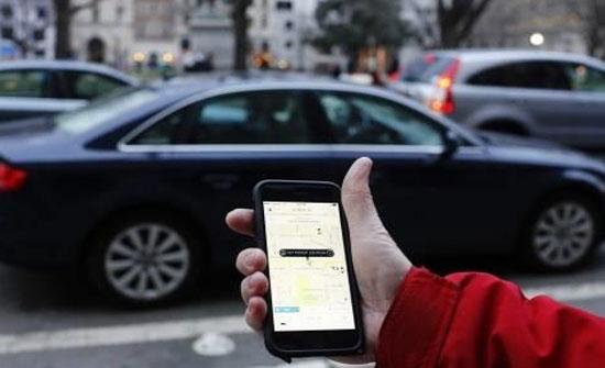 موافقة مبدئية لإنشاء 6 تطبيقات نقل ذكية