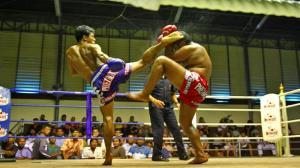 مباراة ملاكمة مزدحمة تنشر عدوى كورونا في تايلاند