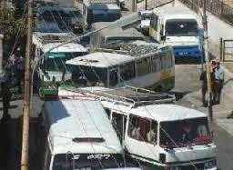 امام هيئة تنظيم قطاع النقل