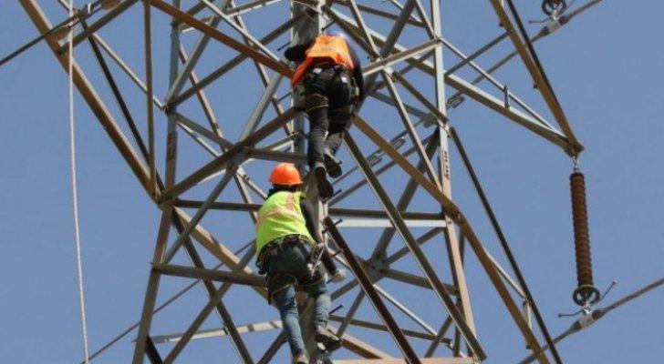 العمايرة: كلفة انقطاع الكهرباء عن المملكة تبلغ 18 مليون دينار