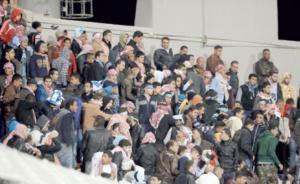 أزمة الفيصلي تحتاج إلى حوار بين الإدارة والجمهور
