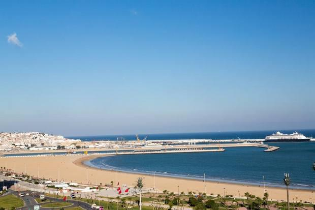 بالصور  ..  أفضل منتجعات في طنجة المغربية لعام 2018