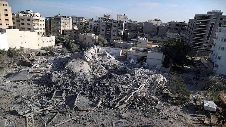 الحياة تعود إلى طبيعتها في غزة بعد الجهود المصرية والأممية