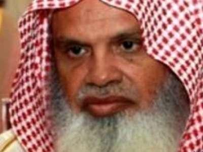 سرقة سيارة إمام الحرم النبوي من أمام منزله