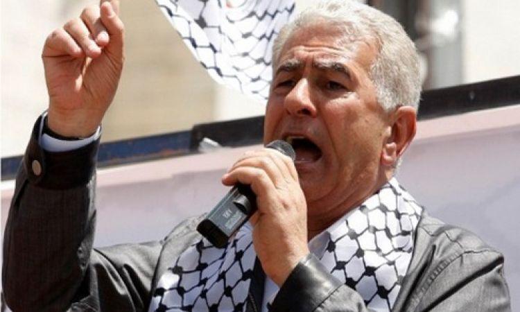 قيادي بفتح: نقف في الخان الأحمر دفاعا عن القدس