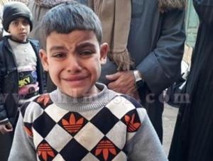 نجل مصري قُتل بالأردن: أريد والدي حيا