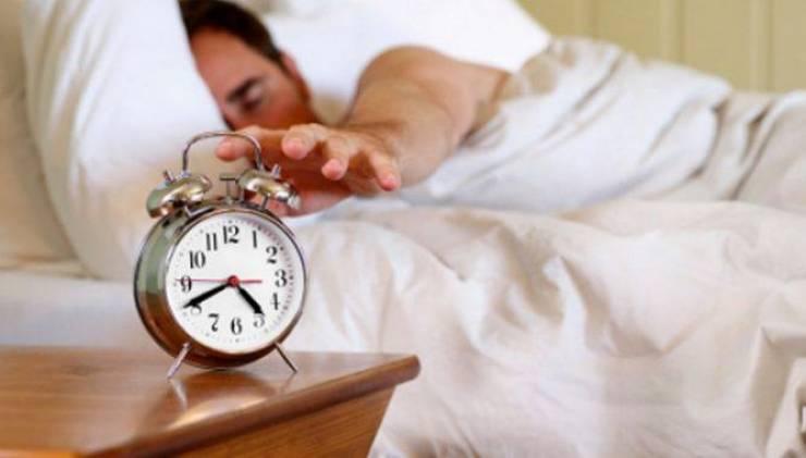 ما هي فائدة 'تخزين النوم'؟