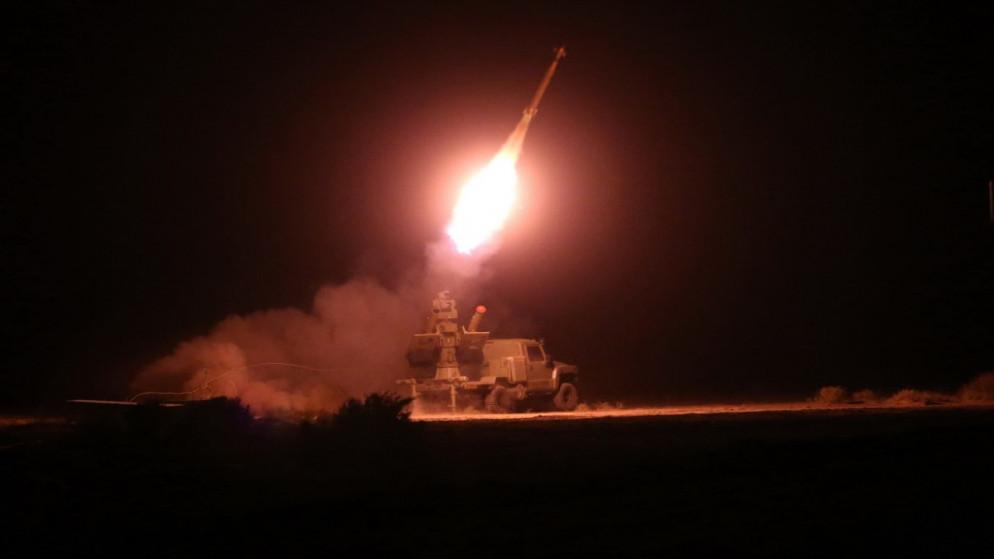 واشنطن تلوّح باستخدام القوة ضد إيران في حال فشل المسار الدبلوماسي