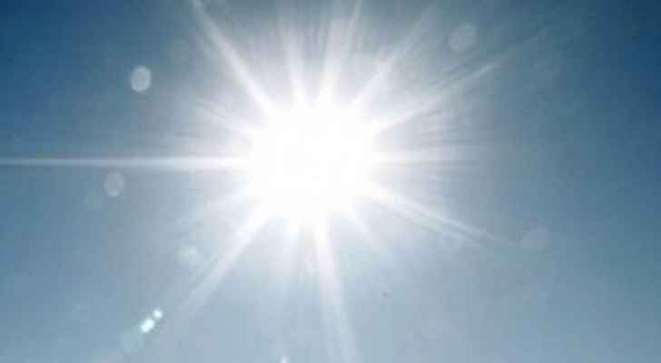 توقعات بأجواء حارة نسبياً في اليوم الأول من رمضان مع غبار وأتربة مُثارة