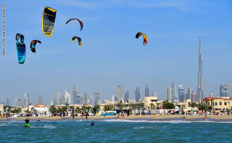 الإمارات ومصر وسلطنة عمان ..  هل هذه اجمل شواطئ الشرق الأوسط