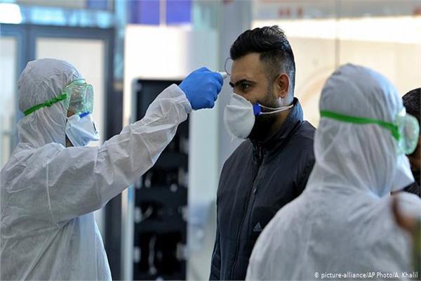 الكويت: 900 إصابة جديدة بفيروس كورونا