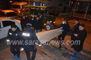 بالصور ..  الكشف عن تفاصيل جديدة حول حادثة العثور على جثة سيدة اردنية في تركيا