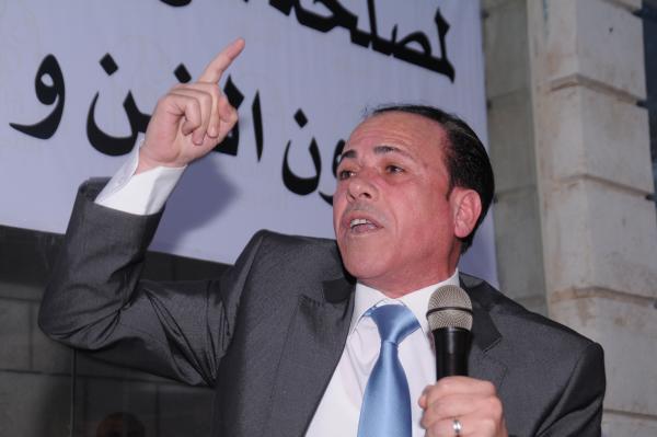 """نقيب الفنانين لـ""""سرايا"""" :اجراء رادع في حال تم بث مسلسل اردني يسيء للقضية الفلسطينية"""