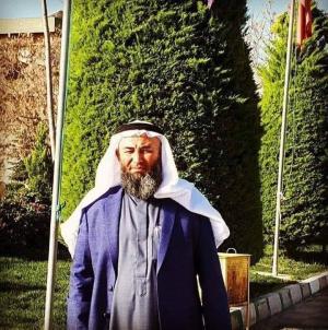 الشيخ قاسم الكفيري (أبو طارق) في ذمة الله