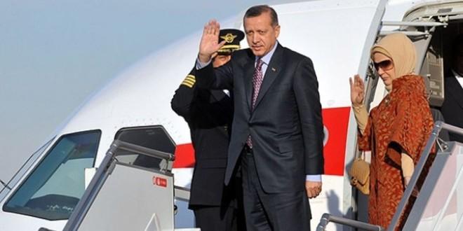 ماذا قال اردوغان عن الاردن قبل مغادرته الى عمان في زيارته الرسمية؟