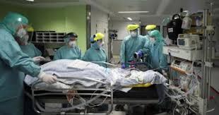 روسيا: تسجيل 7933 إصابة جديدة و 96 وفاة بفيروس كورونا