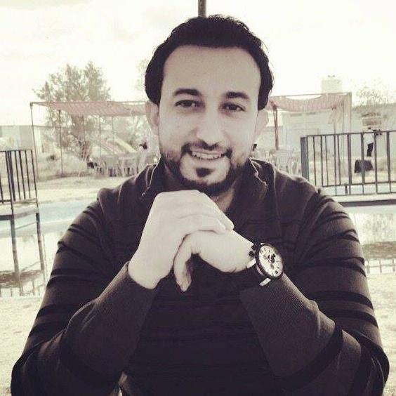 المحامي مروان سالم  .. ميلاد سعيد