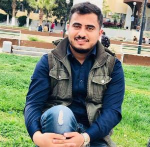 نبيل العجارمة مبارك التخرج