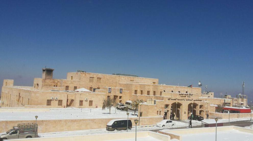 الماضي: الموافقة على تزويد مستشفى الملكة رانيا بالبترا بـ 6 أسرة كهربائية للمرضى