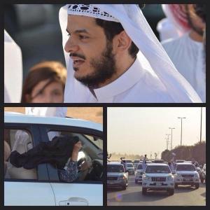 فيديو: لحظات مؤثرة لاستقبال سعودية لابنها السجين بعد 12 عامًا في مطار الجوف