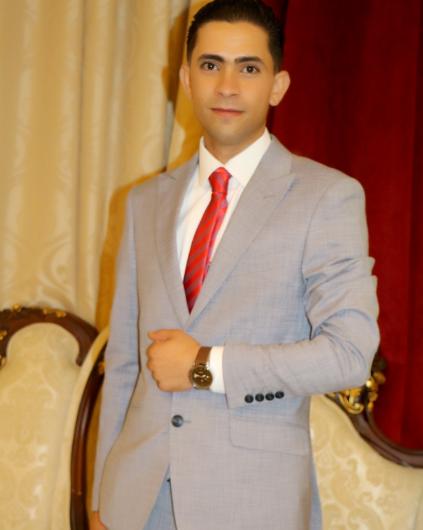 الملازم محمد قرباع مبارك