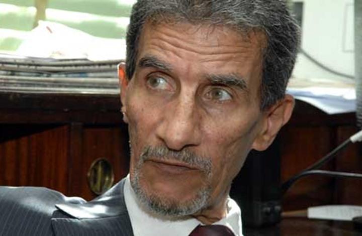 اختفاء أموال من منزل مساعد وزير الخارجية المصري الأسبق  بعد مداهمة الأمن له